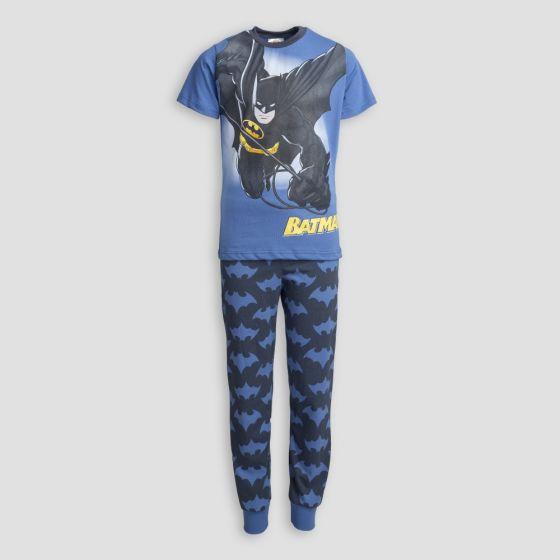 E19K-23P101 , Детска машка пижама WB