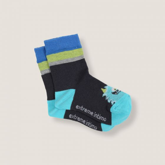 E19T-53C102 , Детски машки чорапи