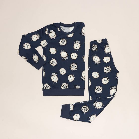 E20K-114P101,Детска женска пижама