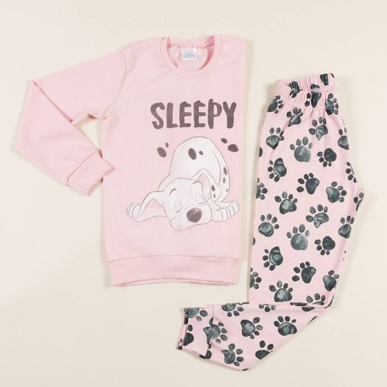 E20K-94P101 , Детска женска пижама DISNEY