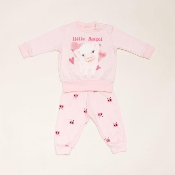 E21K-16P101,Бебе пижама