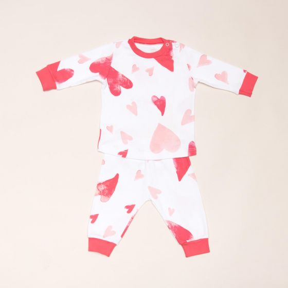E21K-16P102,Бебе пижама