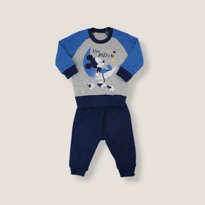 E19K-75P101 , Беби пижама Дизни