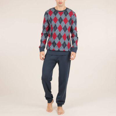 E20K-101P101 , Машка пижама