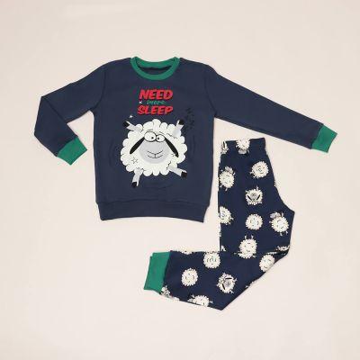E20K-113P101 , Детска машка пижама