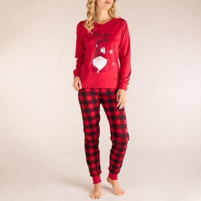 E20K-122P101 , Женска пижама