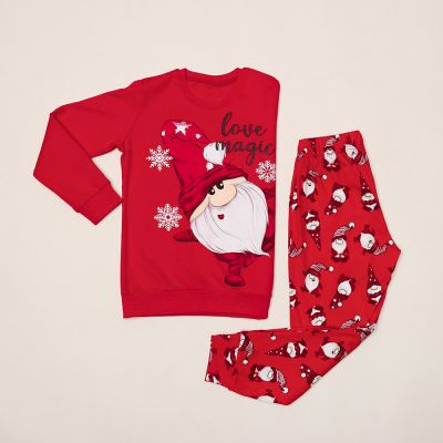 E20K-124P101 , Детска женска пижама