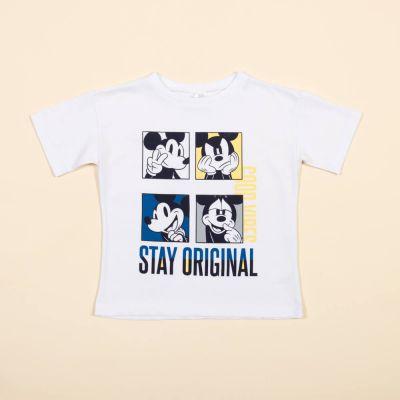 E20K-43M101 ,Детска машка маица  DISNEY