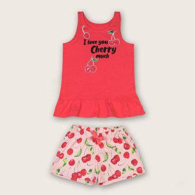 E20K-44P102 , Детска женска пижама