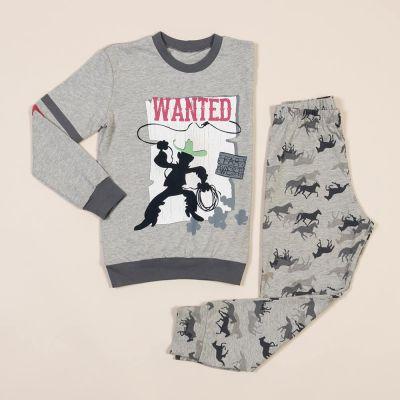 E20K-73P101, Детска машка пижама