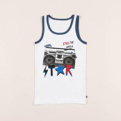 E20K-83A101,Детска машка маица