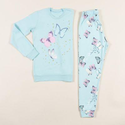 E20K-84P101,Детска женска пижама