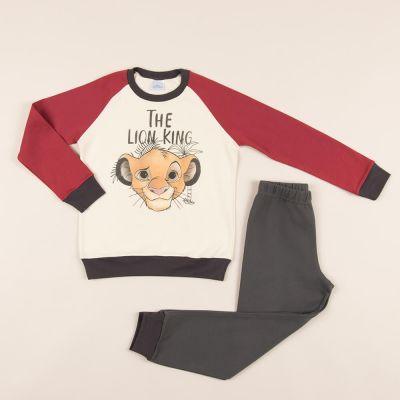 E20K-93P101 , Детска машка  пижама  DISNEY