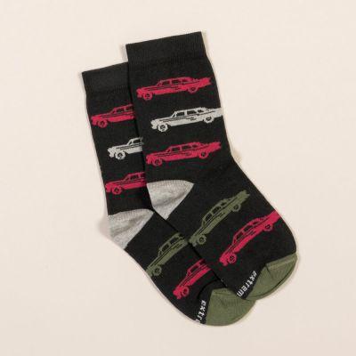 E20T-73C101, Детски машки чорапи