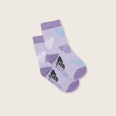 E20T-84C101,Детски женски чорапи