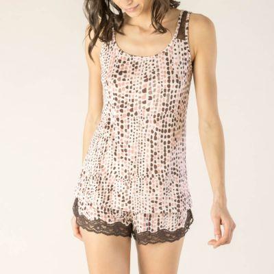 E21B-12P104,Женска пижама