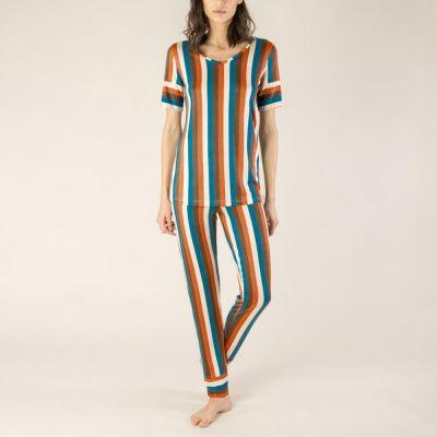 E21B-12P107,Женска пижама