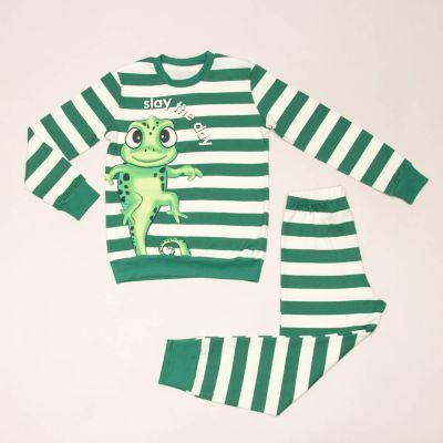 E21K-13P101, Детска машка пижама