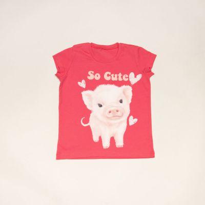 E21K-14M101, Детска женска маица