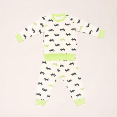 E21K-15P101,Бебе пижама