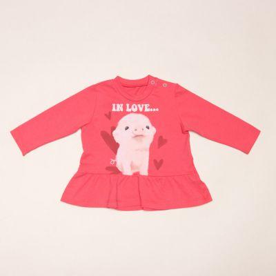 E21K-16N101,Бебе маица