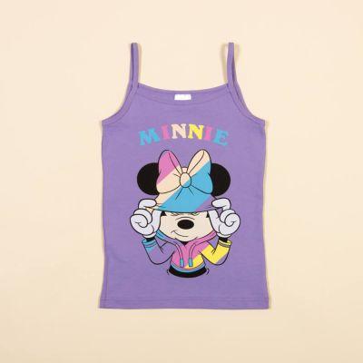 E21K-24A101 , Детска женска маица DISNEY