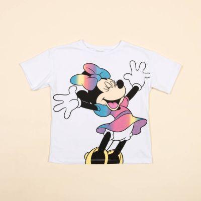 E21K-24M101 , Детска женска маица DISNEY