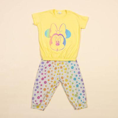 E21K-24P101 , Детска женска пижама DISNEY