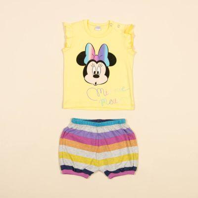 E21K-26P101 , Беби пижами DISNEY