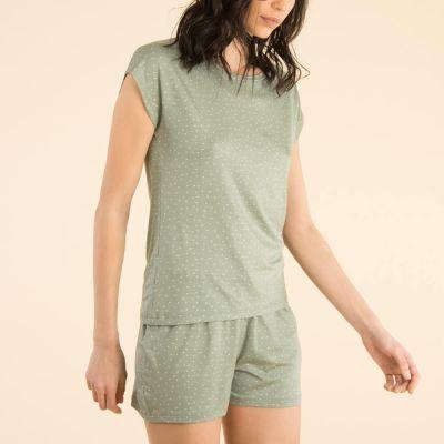 E21K-32P103 , Женска пижама