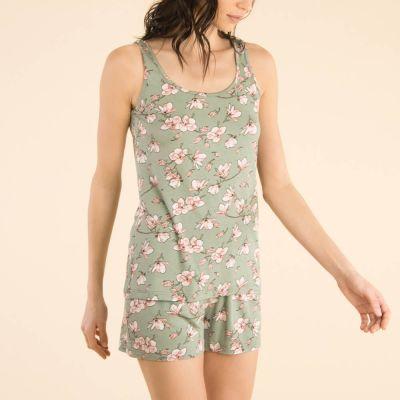E21K-32P104 , Женска пижама
