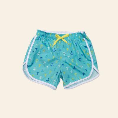 E21K-53K106 , Детски машки шорцеви за капење