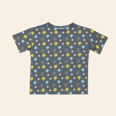 E21K-53M102 , Детска машка маица