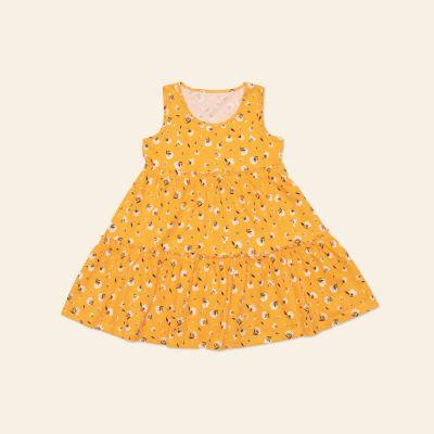 E21K-54E101 , Детски женски фустан