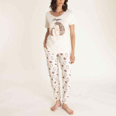 E21K-72P101 , Женска пижама