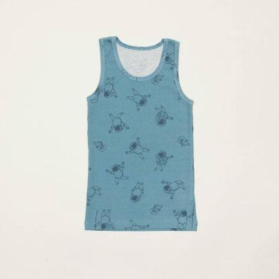 E21K-73A103 , Детска машка маица