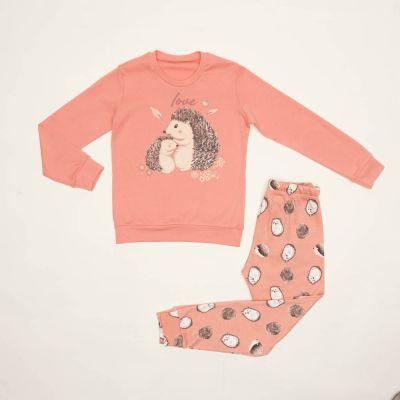 E21K-74P101 , Детска женска пижама