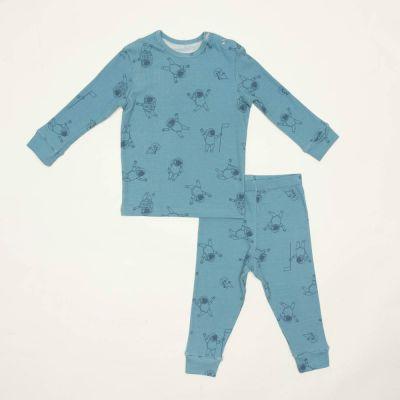 E21K-75P102 , Бебе пижама