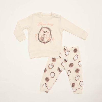 E21K-76P101 , Бебе пижама