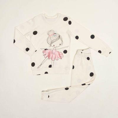 E21K-84P101 , Детска женска пижама