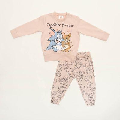 E21K-96P101 , Бебе пижама WB