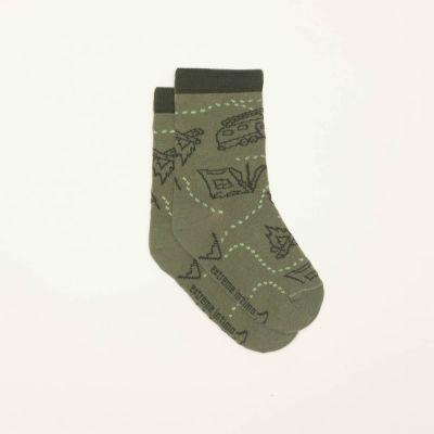 E21T-73C101 , Детски машки чорапи