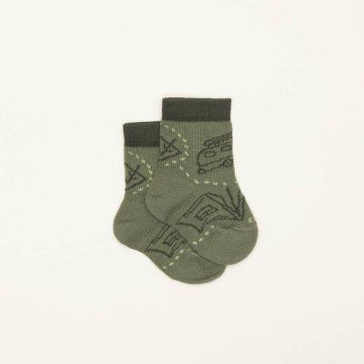 E21T-75C102 , Бебе чорапи