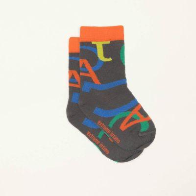 E21T-83C102 , Детски машки чорапи