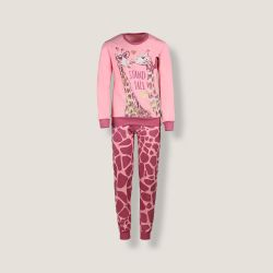 E19K-54P101, Детска женска пижама