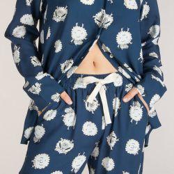 E20K-112P102,Женска пижама