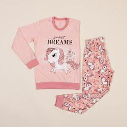 E20K-74P103, Детска женска пижама