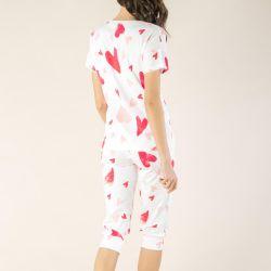 E21K-12P101,Женска пижама